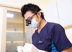うぐいす歯科クリニック